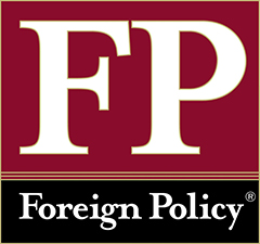 Foreign Policy Logo