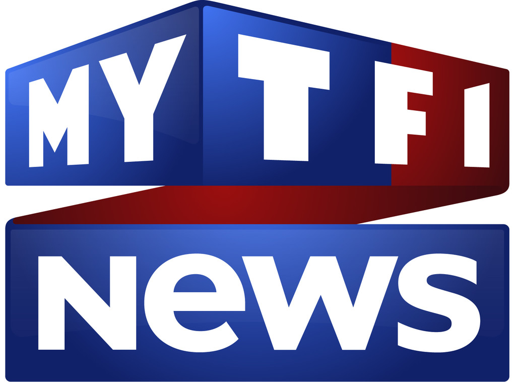 TF1 News Logo