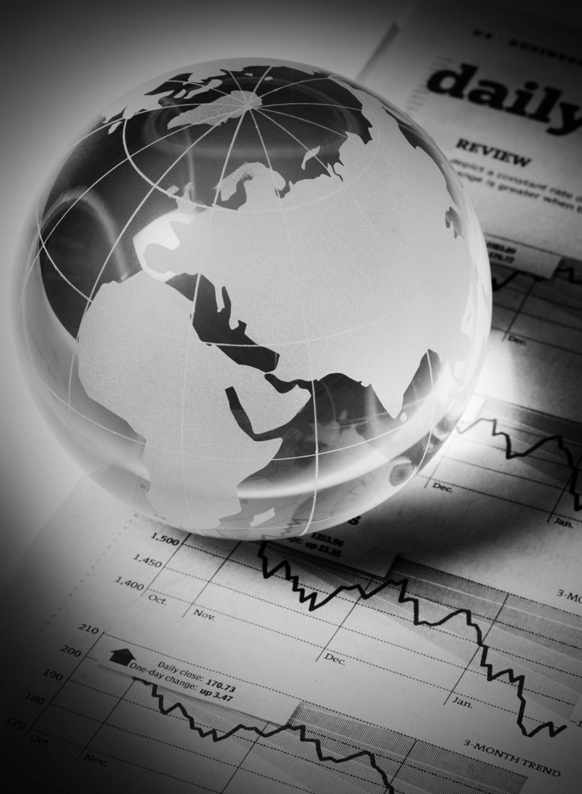 Arcanum Global, Geopolitical Risk