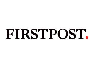 First Post Logo