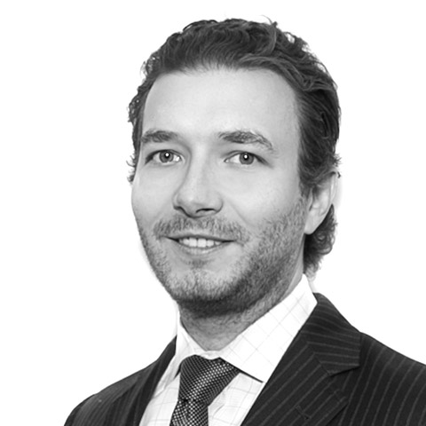 Bradford Laughlin, Esq., Vice President, Legal Affairs & Corporate Secretary, Arcanum Global