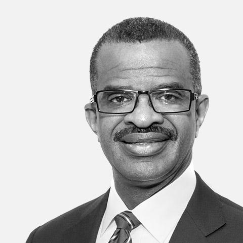 Calvin R. Humphrey, Executive Vice President, Arcanum Global