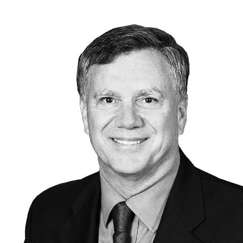James Clad, Senior Advisor, Arcanum Global