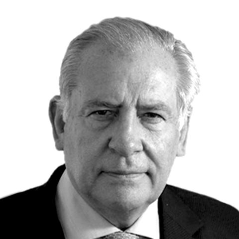 FIELD MARSHAL CHARLES Roland Llewelyn GUTHRIE, Senior Advisor, Arcanum Global