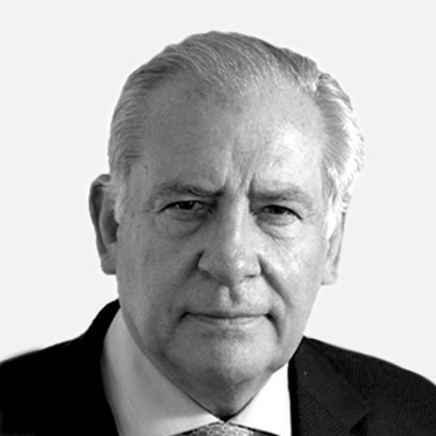 FIELD MARSHAL CHARLES R. L. GUTHRIE, Senior Advisor to the Chairman, Arcanum Global