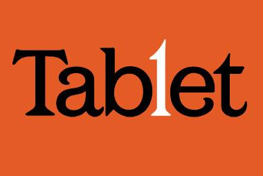 Tablet Logo