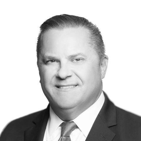 Christopher M. Sanders, Senior Vice President & Director, Government Operations, Arcanum Global