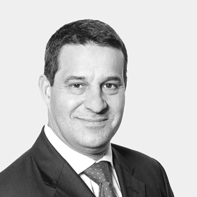 Tarek Sherazee, Executive Vice President & Chief Operating Officer, Arcanum Global