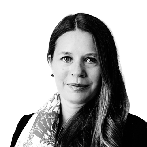 Petra Sipe, Vice President & General Manager, Financial Intelligence Unit, Arcanum Global