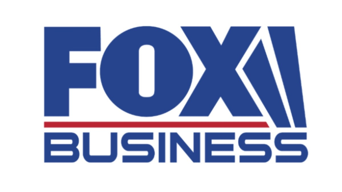 FOX Business News Logo