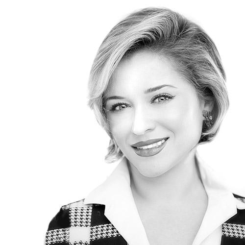 Anna Popova, , Arcanum Global
