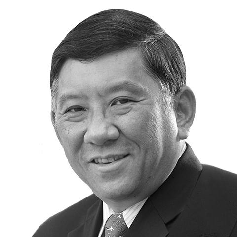Boon Hui Khoo, Senior Advisor to the Chairman, Arcanum Global