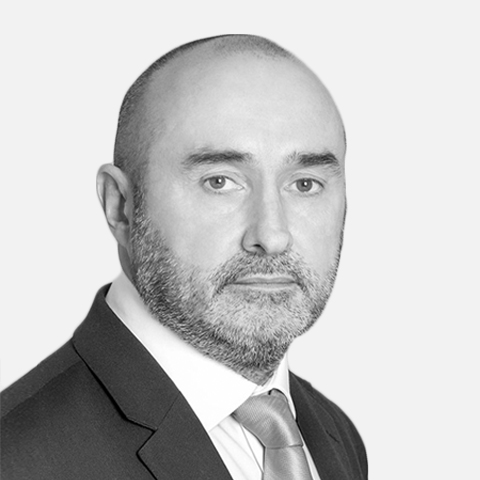 Philip Marshall, Vice President, Global Investigations, Arcanum Global
