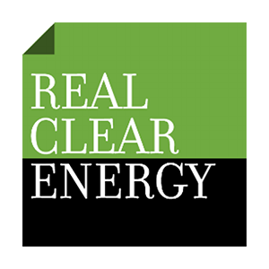 Real Clear Energy Logo